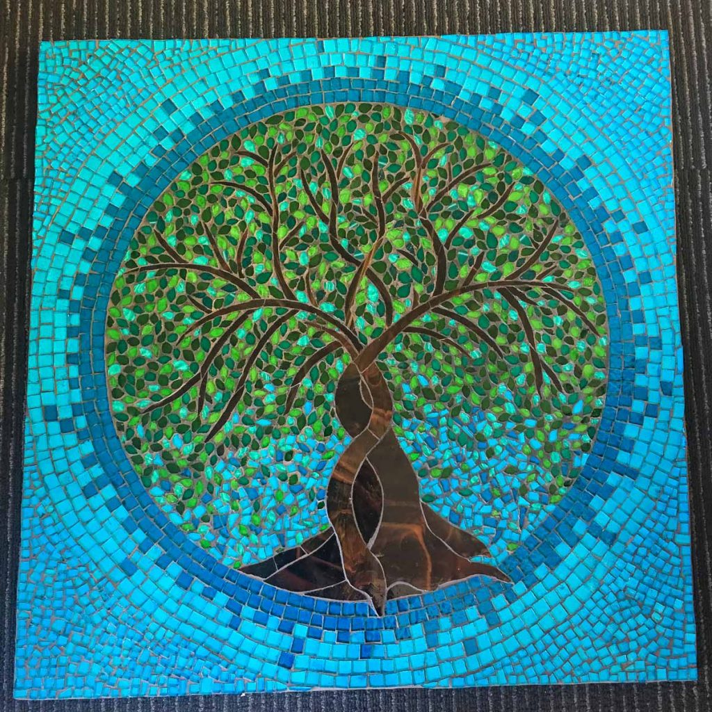 Tree of Life by Bernadette Armour