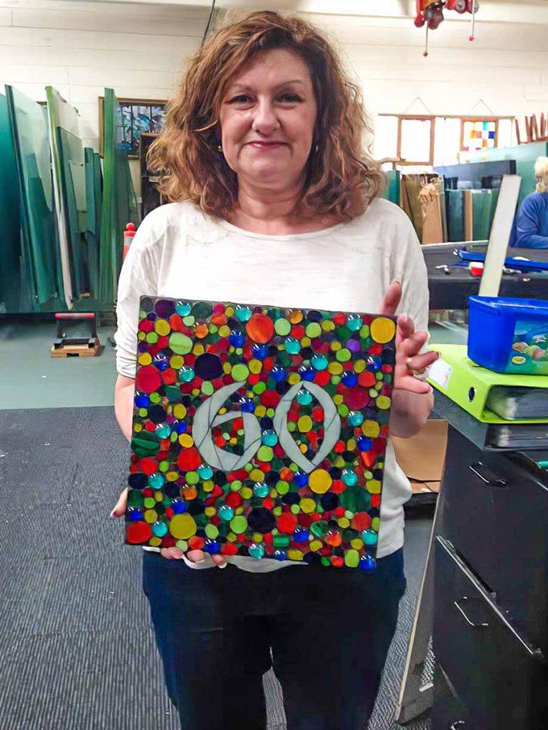 Adriana Mastromatteo's House Number